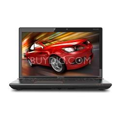 "Qosmio 17.3"" X875-Q7290 Notebook PC - Intel Core i7-3610QM Processor"