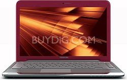 "Satellite 13.3"" T235D-S1360RD Notebook PC"