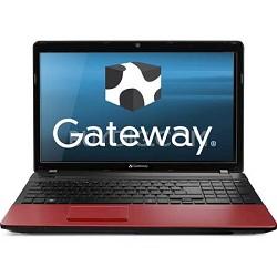 """NV55S07U 15.6"""" Notebook PC (Red) - AMD Quad-Core A6-3400M Accelerated Processor"""