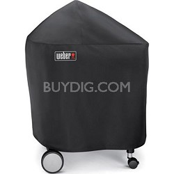 7449 Premium Cover for Performer Charcoal Grills - OPEN BOX