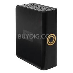My Book DVR Expander 500 GB eSATA Desktop External Hard Drive WDG1S5000VN