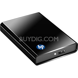 USB 3.0 Portable Hard Drive 500GB