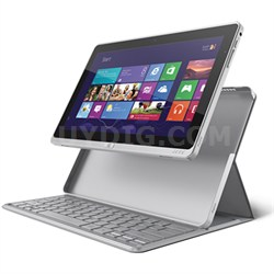 "Aspire P Series 11.6"" HD LED Touchscreen Ultrabook Tablet Core i5 - OPEN BOX"