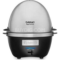 CEC-10 Egg Central Egg Cooker