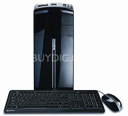 DX4822-03 8GB/1TB INTEL QUAD CORE 2 8400