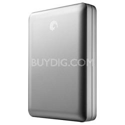FreeAgent GoFlex 1.5 TB FireWire 800 USB 2.0 Ultra-Portable External Hard Drive