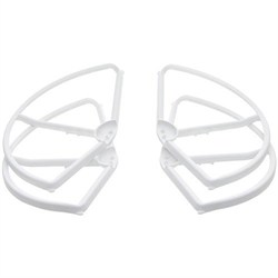 Phantom Series Propeller Guards (Set of 4) For DJI Phantom 3 Drones - Part #2