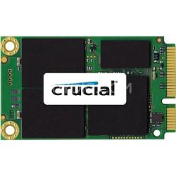 240GB M500 SATA 6Gbps mSATA - Internal Solid State Drive - SSD (CT240M500SSD3)