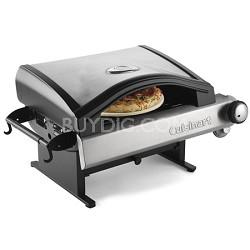 CPO-600 Alfrescamore Portable Outdoor Pizza Oven