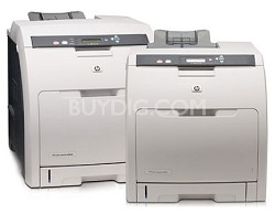 Color LaserJet 3600 series printer (Q5987A)