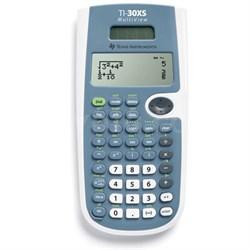 TI-30XS MultiView Calculator - 30XSMV/TBL