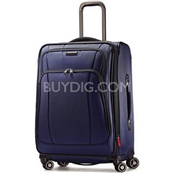 DK3 Spinner 25 Suitcase - Space Blue