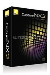 Capture NX2 software