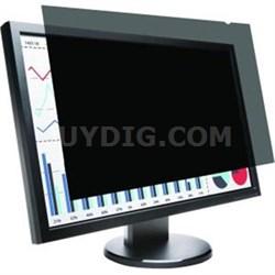 "Privacy Screen for 20"" Widescreen Monitors - K55796WW"