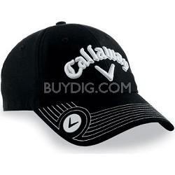 Tour Magna 5211014 Cap/Hat - Black