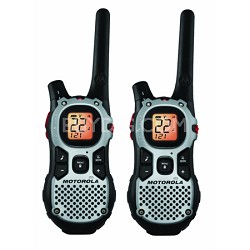 TalkAbout MJ270R 27-Mile 22-Channel FRS/GMRS Two-Way Radio