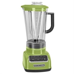 5-Speed Diamond Blender in Green Apple - KSB1575GA