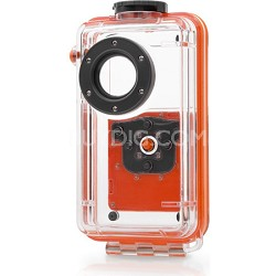 AWC2T Underwater Case for u2120, UltraHD, Ultra 2nd Generation camcorders