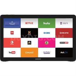 "Galaxy View 18.4"" 32GB Wi-Fi Tablet - Black - OPEN BOX"