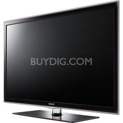 UN40D6000 40 inch 1080p 120hz LED HDTV