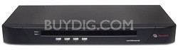 4 PorT SV1000 KVM Switch BDL with 4 CBL0029 cables
