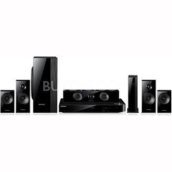HT-F5500W - 5.1 3D Blu-ray Home Theater System WiFi & Wireless Rear Speakers