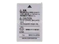 EN-EL5 Lithium Battery for Nikon Coolpix  P100, P90, P510, P520, P5100.