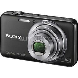 "DSC-WX70/B - 16.2MP Exmor R CMOS Full HD Digital Camera 3.0"" LCD 5x Zoom (Black)"