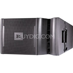 "12"" Two-Way Powered Line Array Loudspeaker System"