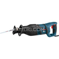 "1-1/8"" Vibration Control 14 Amp Reciprocating Saw"