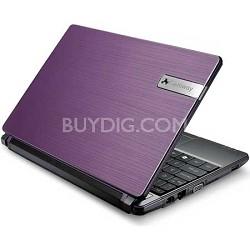 "LT2804U 10.1"" Netbook PC (Purple) - Intel Atom Processor Dual-Core N570"