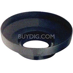 67MM Wide Angle Metal Lens Hood