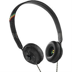 Harambe Midnight On-Ear Headphones - OPEN BOX