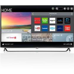 65UB9200 65-Inch 4K Ultra HD 240Hz Smart LED TV - OPEN BOX