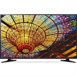 65UH5500 - 65-Inch 4K HDR Pro Smart LED TV w/ webOS 3.0 - OPEN BOX