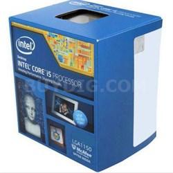 Intel Core i5-4590 Processor - BX80646I54590