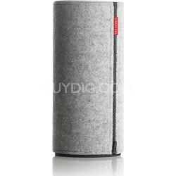 LT-300-US-1001 Zipp Wireless Portable Speaker - Salty Grey