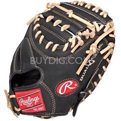 PROCM33DCC - Heart of the Hide 33 inch Dual Core Catchers Baseball Glove