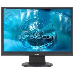 "HI-221DPB 22"" Widescreen LCD Monitor"