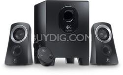 Z313 Speaker System