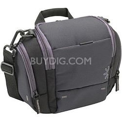 PSL-46GRY - Sport High Zoom Camera/Camcorder Case (Slate Gray)