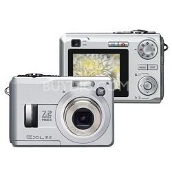 Exilim EX-Z120 Digital Camera