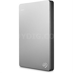 Backup Plus 2TB External Hard Drive w/Mobile Device Backup For Mac - OPEN BOX