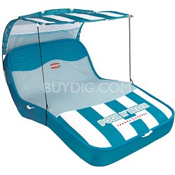 Pool & Beach Cabana with Hand Pump