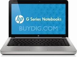 Pavilion G42-247SB 14 inch Entertainment Notebook PC