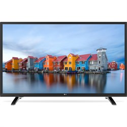 32LH500B 32-Inch HD 720p 60Hz LED TV - OPEN BOX