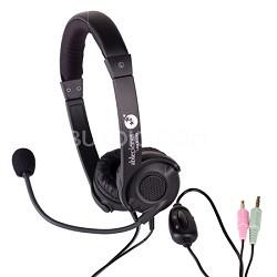 True Fidelity Stereo Multimedia Headsets