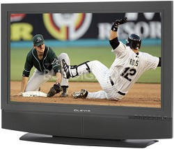 "532H - 32"" High-definition LCD TV"