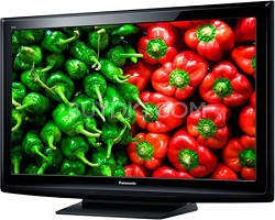 "TC-P42C2  - 42"" VIERA High-definition Plasma TV"