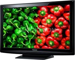"TC-P42C2  - 42"" VIERA High-definition Plasma TV"